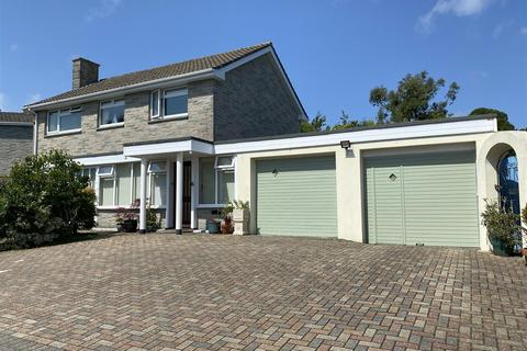 3 bedroom detached house for sale - Clinton Drive, St. Austell