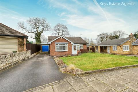 2 bedroom detached bungalow for sale - Eastwick Crescent, Trentham,