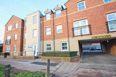 1 bedroom flat for sale - Priory Road, Hull