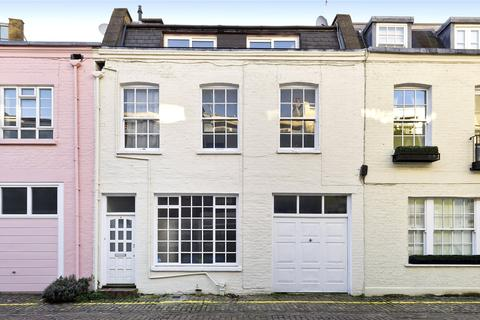 4 bedroom mews for sale - Princes Gate Mews, London, SW7