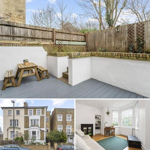1 bedroom flat for sale - Brecknock Road, London, N7