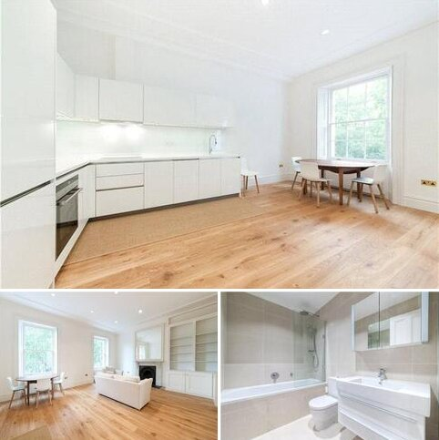 1 bedroom flat to rent - Eccleston Square, Pimlico, Westminster, London, SW1V