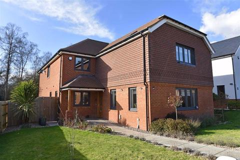 4 bedroom detached house for sale - Sywell