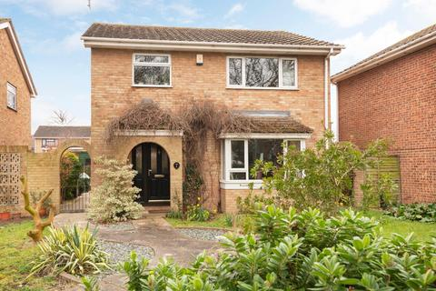 4 bedroom detached house for sale - Kingfisher Walk St. Peters Road, Broadstairs