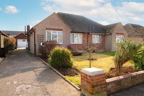 2 bedroom house for sale - Blundell Avenue, Horley