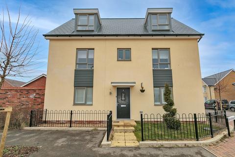 5 bedroom detached house for sale - Marino Boulevard, Whitehouse, Milton Keynes, MK8
