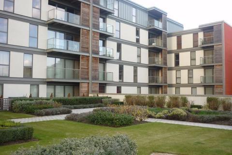 2 bedroom apartment to rent - Merrivale Mews, Milton Keynes, MK9