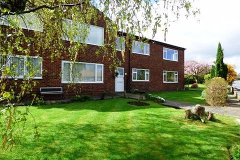 2 bedroom apartment to rent - Hale Green Court, Hillside Road, WA15 8BU
