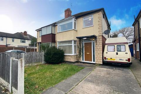 3 bedroom semi-detached house for sale - Strathmore Avenue, Alvaston, Derby