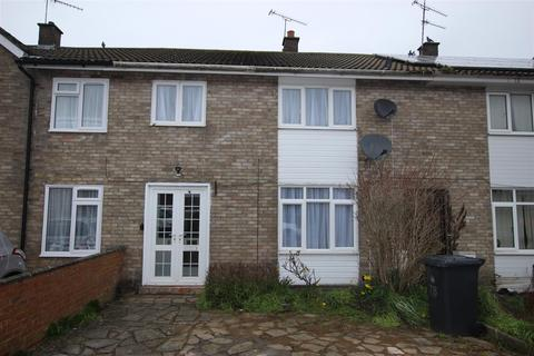 3 bedroom terraced house to rent - Leaf Road, Houghton Regis