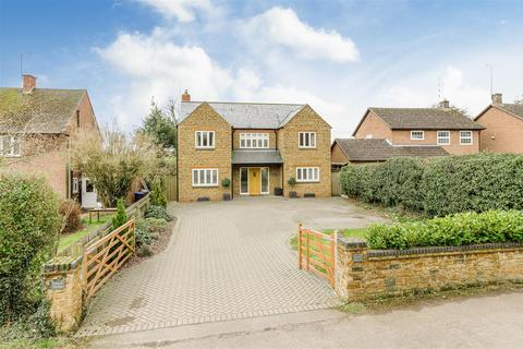 4 bedroom house for sale - Church Street, Charwelton