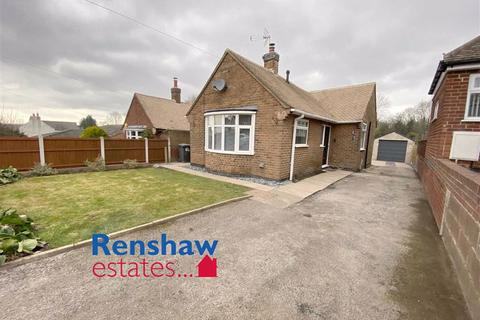 2 bedroom detached bungalow for sale - Park Hill, Awsworth, Nottingham