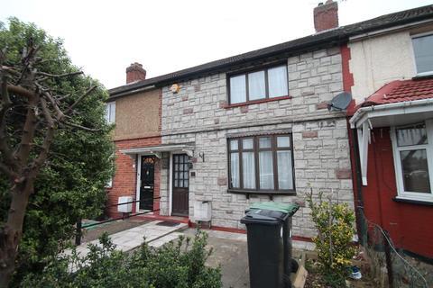 3 bedroom house to rent - Kipling Terrace, London N18