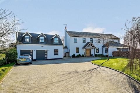 5 bedroom detached house for sale - Preston Deanery, Northamptonshire