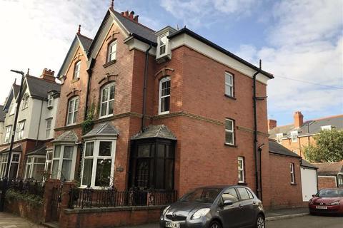 5 bedroom semi-detached house for sale - Elm Tree Avenue, Aberystwyth, Ceredigion, SY23