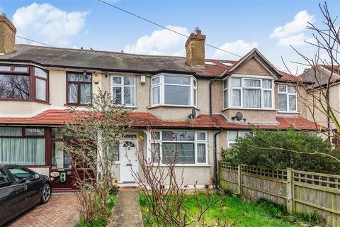3 bedroom terraced house for sale - Sandringham Road, Worcester Park