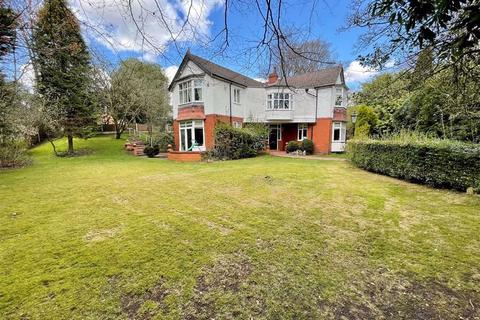 5 bedroom detached house for sale - New Hall Road, Broughton Park, Salford