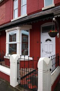3 bedroom terraced house for sale - Woodland Road, Seaforth, Liverpool