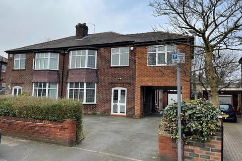 4 bedroom semi-detached house to rent - St. Georges Crescent, Salford
