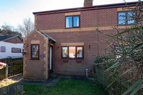 2 bedroom semi-detached house for sale - Castle Park, Aldbrough, Hull