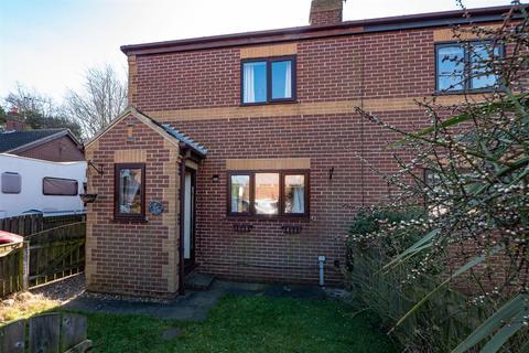 2 bedroom semi-detached house for sale - Castle Park, Aldbrough, Hull