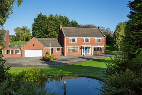 4 bedroom detached house for sale - Garth Ends Road, Bishop Burton, Beverley