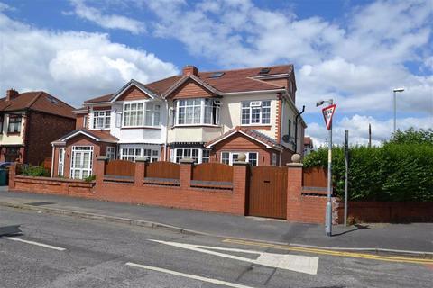 5 bedroom semi-detached house for sale - Manley Road, Chorlton, Manchester