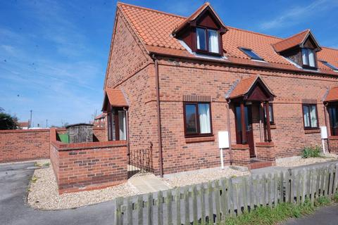 2 bedroom house to rent - 1 Sutton Fields, Sutton on Trent