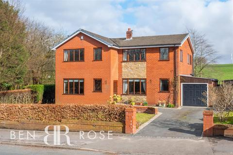 5 bedroom detached house to rent - Chorley Road, Heath Charnock, Chorley
