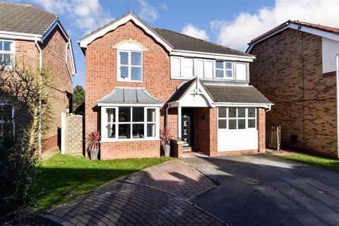 4 bedroom detached house for sale - Beech Grove, Hessle, East Riding Of Yorkshire