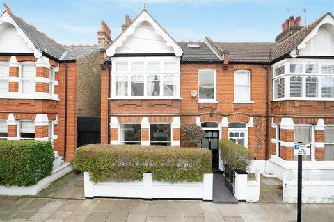4 bedroom semi-detached house for sale - Cleveland Avenue, London