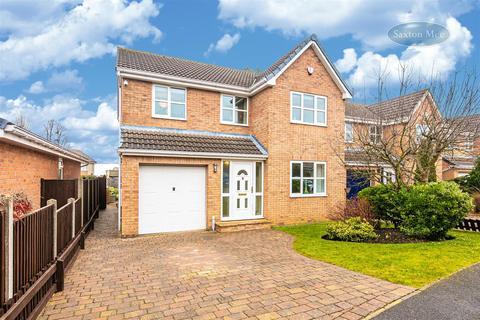 4 bedroom detached house for sale - Wood Lane Close, Stannington, Sheffield S6 5LY