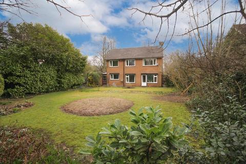 4 bedroom detached house for sale - West Park, Hartlepool