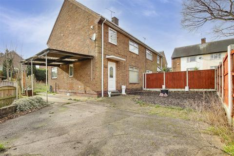 3 bedroom semi-detached house for sale - Pedmore Valley, Bestwood, Nottinghamshire, NG5 5NX