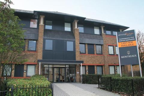 1 Bed Flats To Rent In Watford Apartments Flats To Let Onthemarket