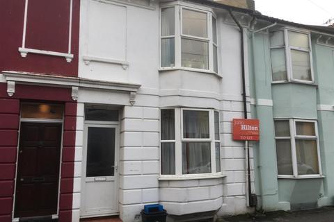 5 bedroom house to rent - Coleman Street, Brighton