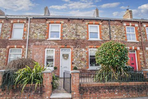 4 bedroom terraced house for sale - Conybeare Road, Canton, Cardiff