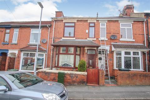 3 bedroom terraced house for sale - Dartmouth Street, Burslem, Stoke-On-Trent