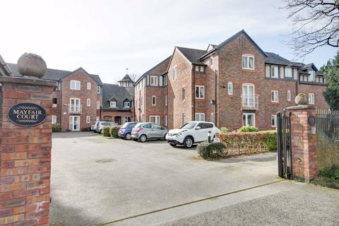 1 bedroom retirement property for sale - Mayfair Court, Timperley, Cheshire