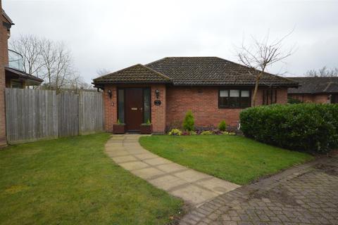 2 bedroom detached bungalow to rent - 1 Robinia CourtWest BridgfordNottingham