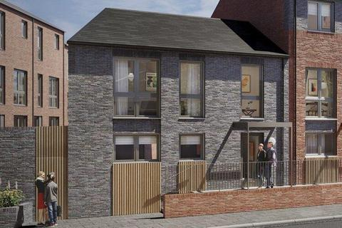 3 bedroom townhouse for sale - Trent Works, Wilford Crescent East, Nottingham