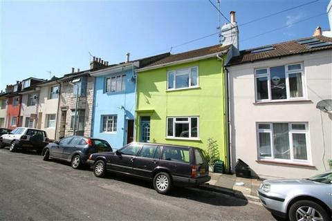 1 bedroom house to rent - Hampden Road, Brighton