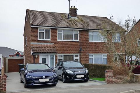 3 bedroom house for sale - Stirling Court Road, Burgess Hill, RH15