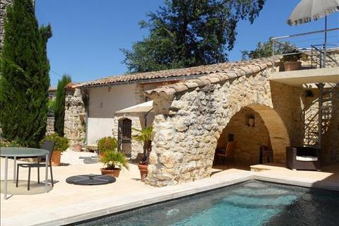 7 bedroom farm house - Arpaillargues et Aureillac, 30700 Pays D'Avignon, Provence, France