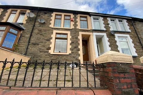 3 bedroom terraced house for sale - Cwmparc - Cwmparc