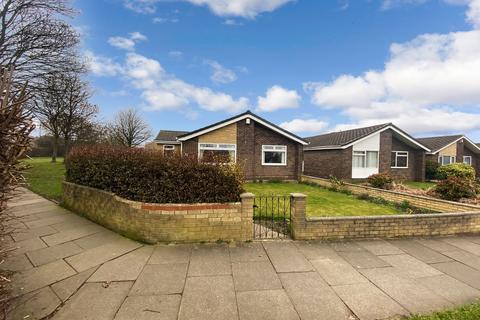 3 bedroom bungalow for sale - Glenluce Drive, Cramlington, Northumberland, NE23 6PN