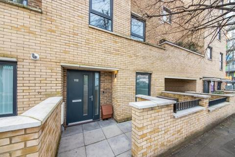 3 bedroom townhouse for sale - Brookhill Road Woolwich SE18