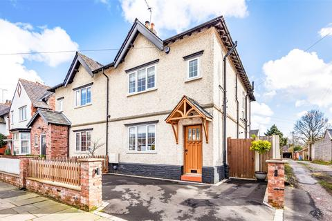 3 bedroom semi-detached house for sale - Alfred Avenue, Worsley, Manchester, M28 2TX