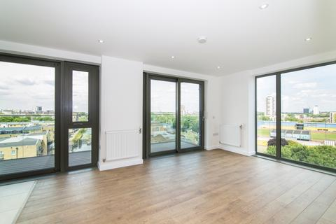 2 bedroom apartment to rent - Bootmakers Court, The Watermark, Limehouse E1