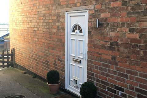 2 bedroom terraced house to rent - Brook Crescent, Asfordby Valley, Melton Mowbray, LE14